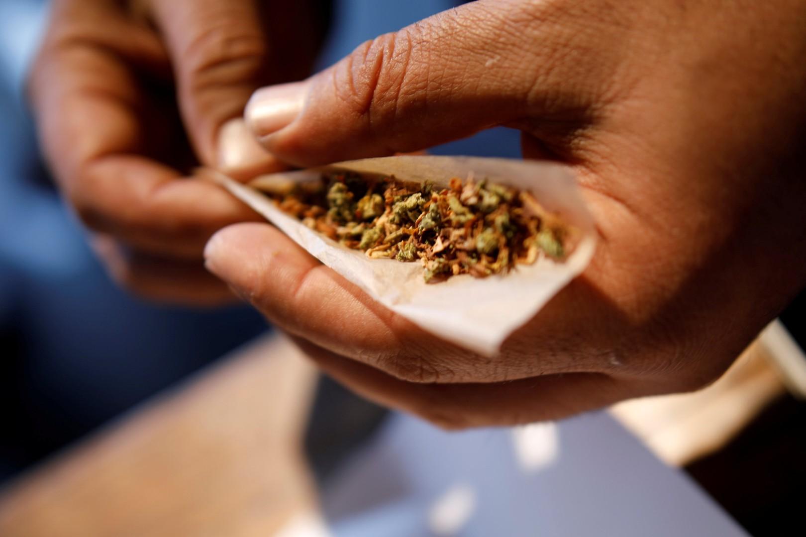 Will Thailand's legal medical marijuana seed a new black market