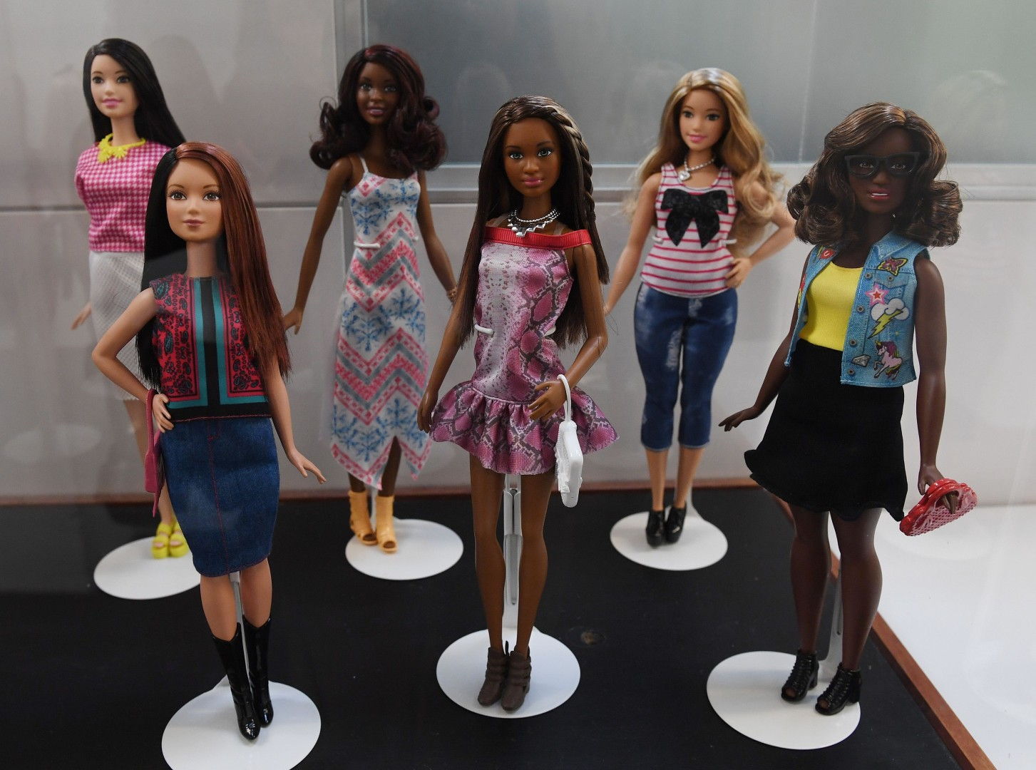 60 Years Of The Barbie Doll The Controversies The Triumphs And How