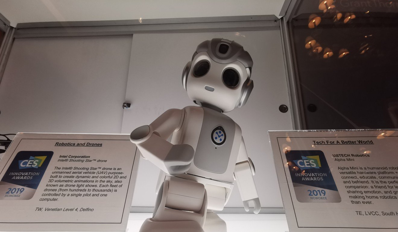 Amazon could be set to redefine personal robots in 2019, as rumours