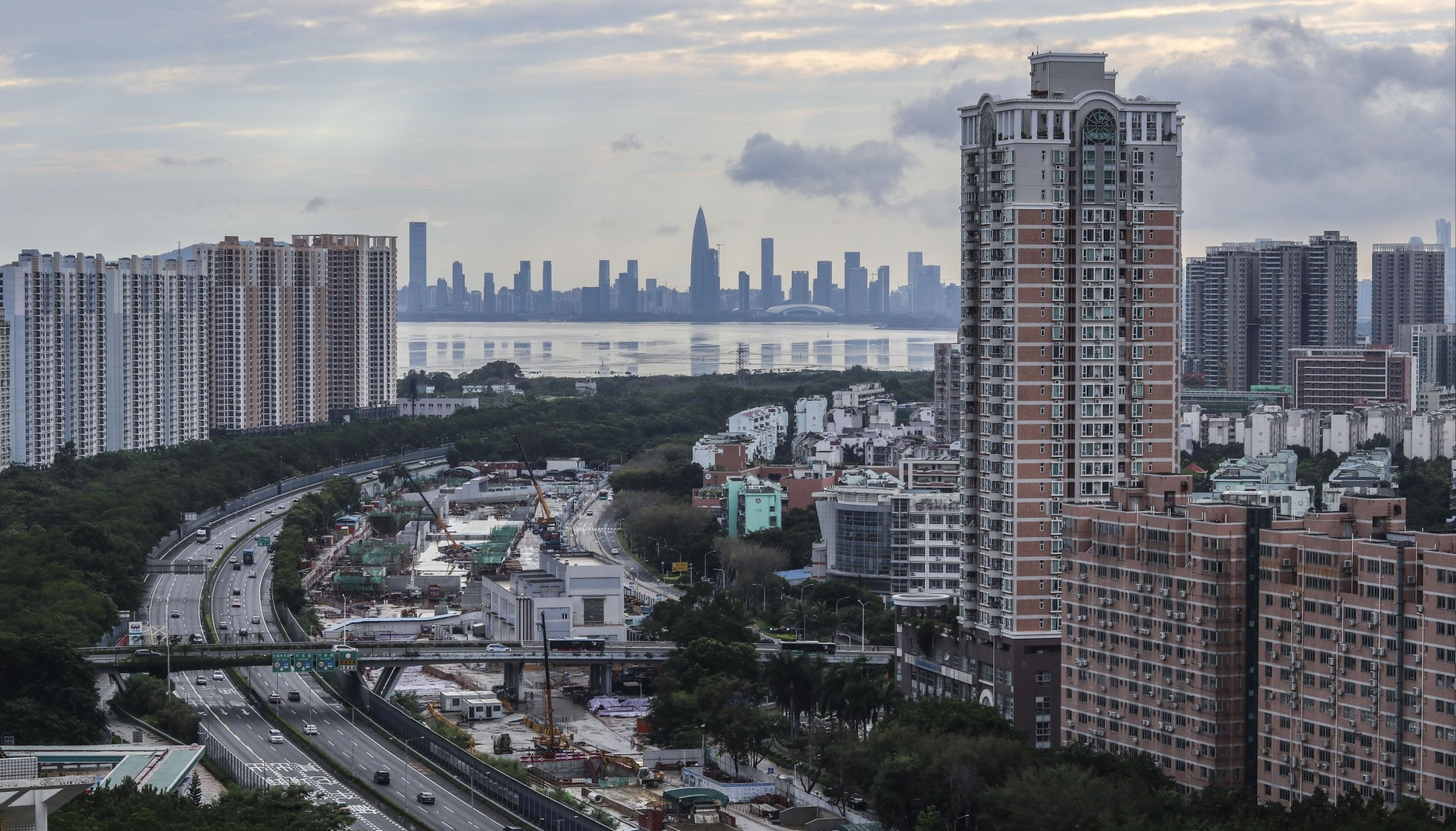 The Pearl River Delta made Hong Kong richer 40 years ago – the