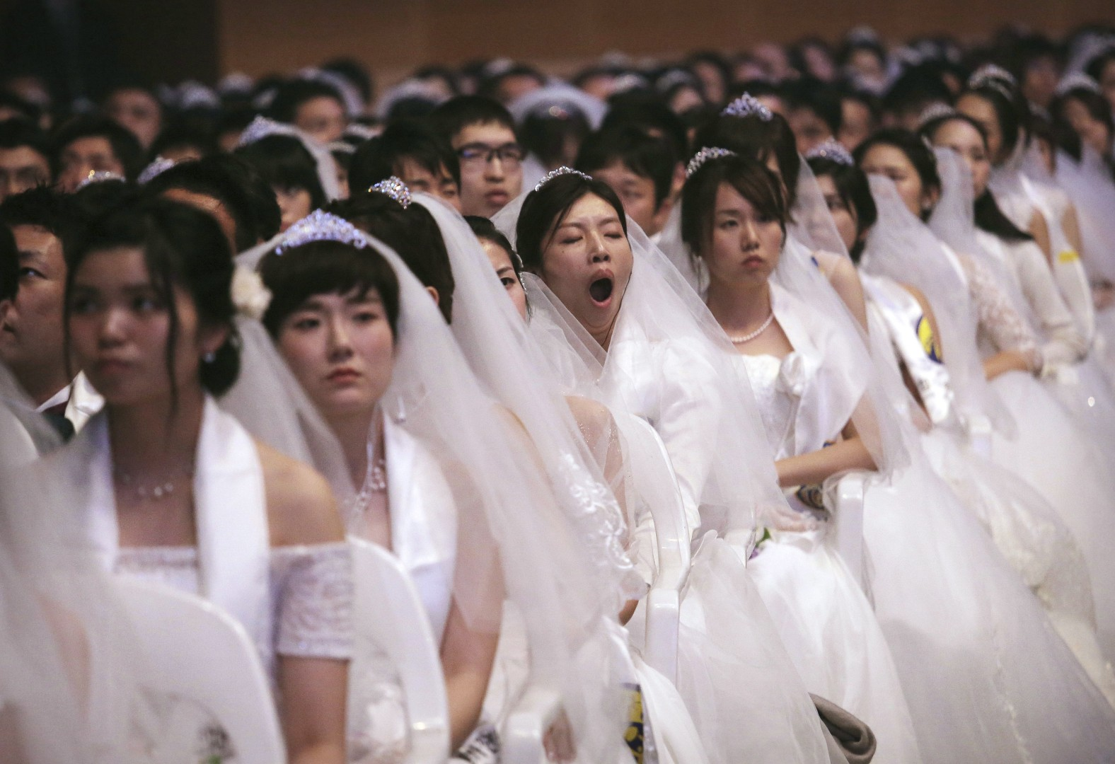 Single minded: forget marriage, South Koreans aren't even dating