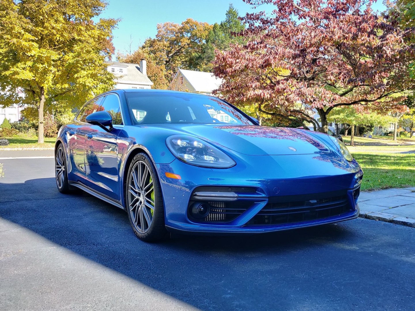 Will Porsche S Us 210 000 Panamera Hybrid Supercar Estate Become A Family Favourite South China Morning Post