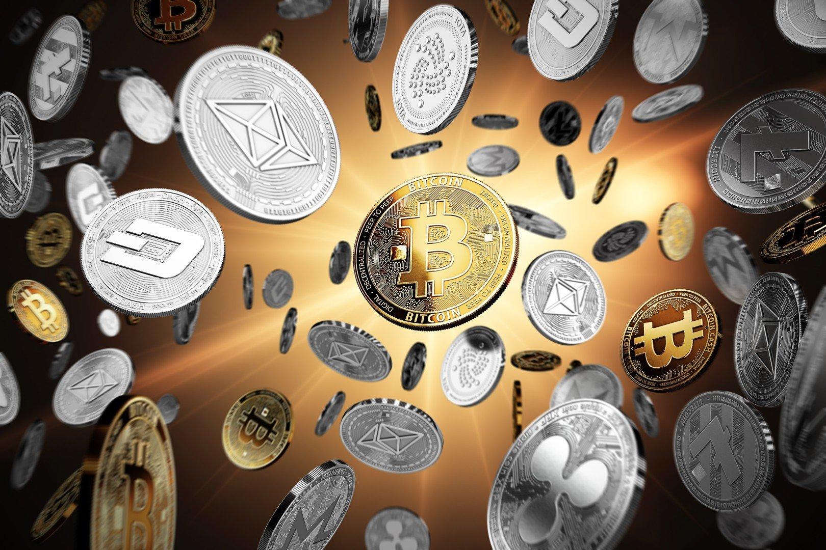 what is cryptocurrency coin
