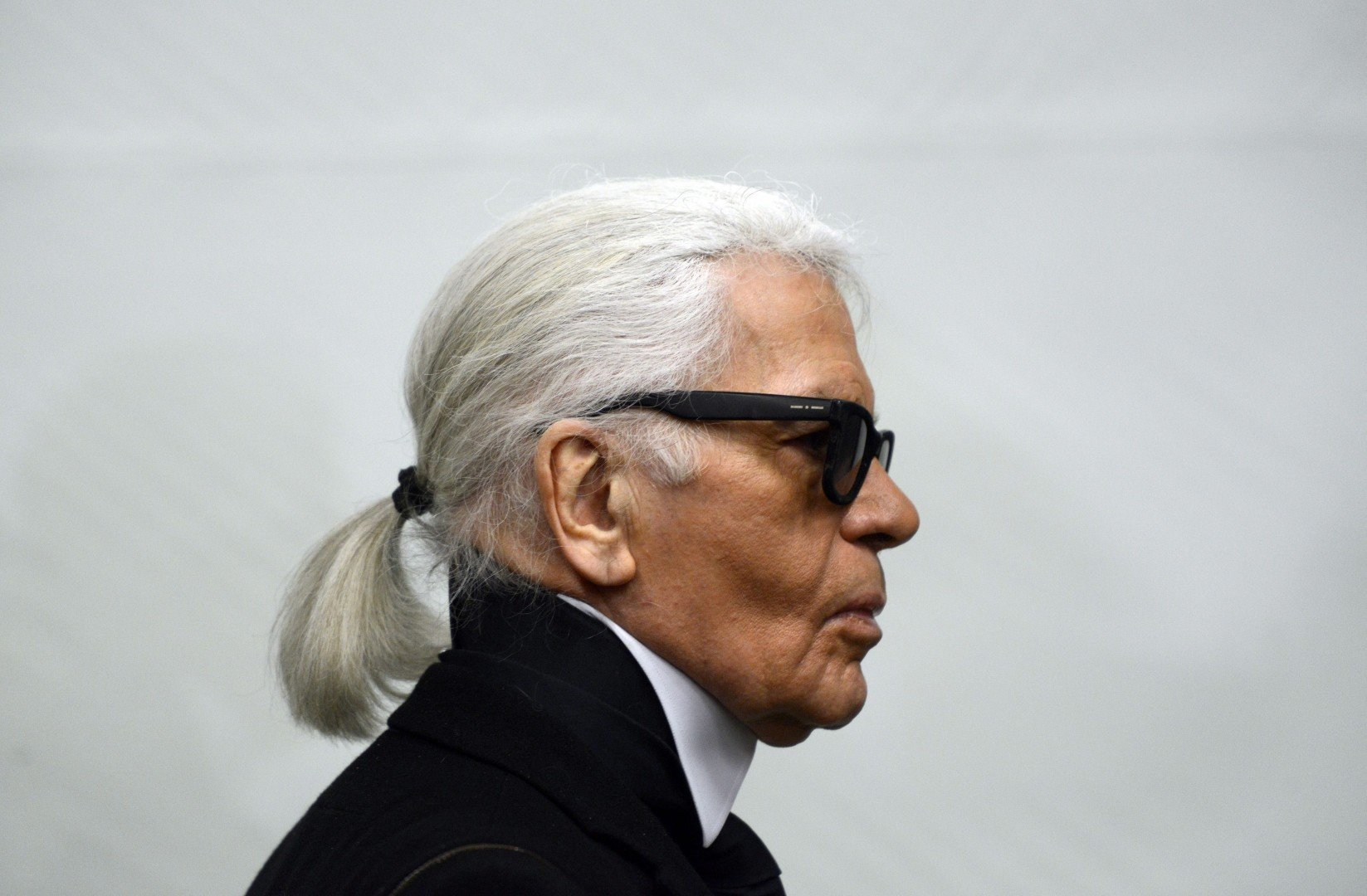 1c9743c43 Karl Lagerfeld was fashion's undisputed master, a dream maker who turned  Chanel into a global force | South China Morning Post