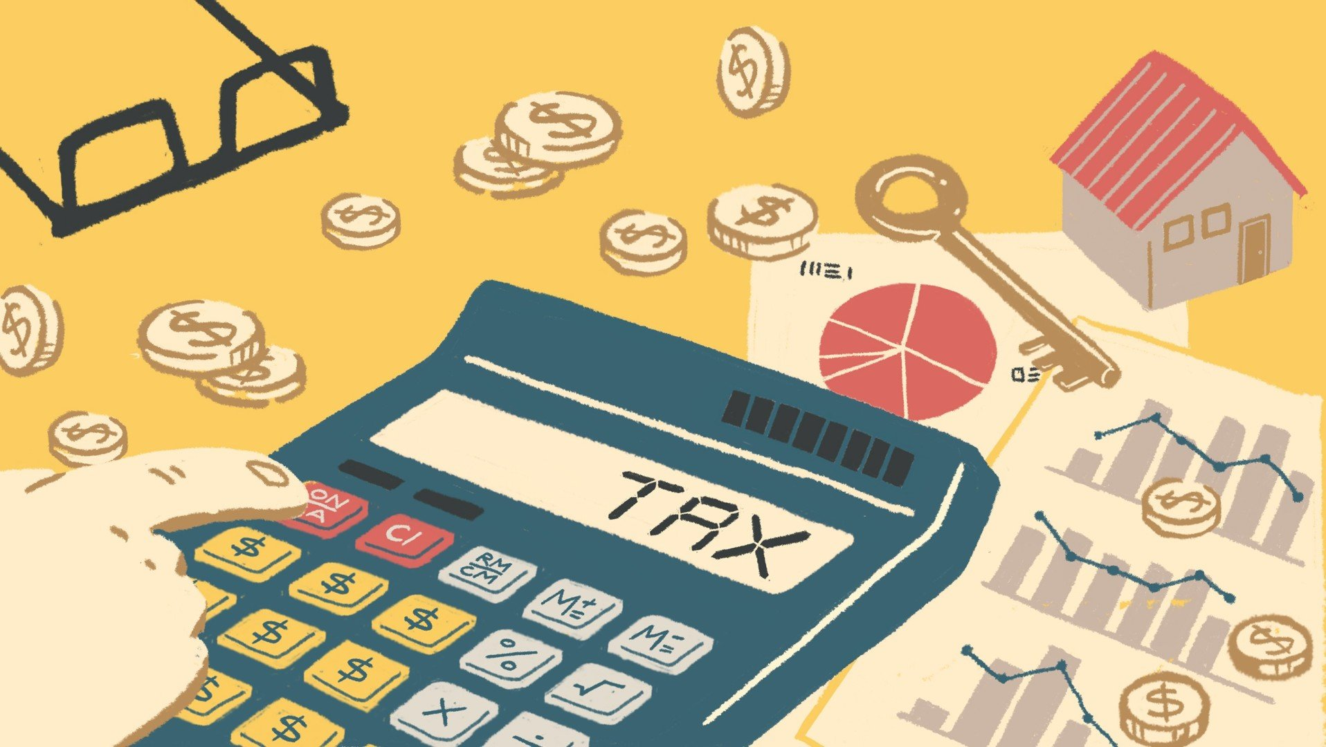 Hong Kong's tax system explained: why levies are so low, how