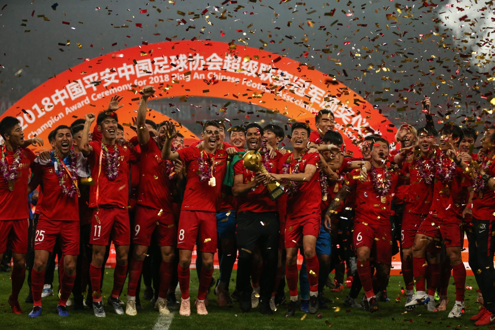 Chinese Super League 2019: club-by-club guide to transfers, new