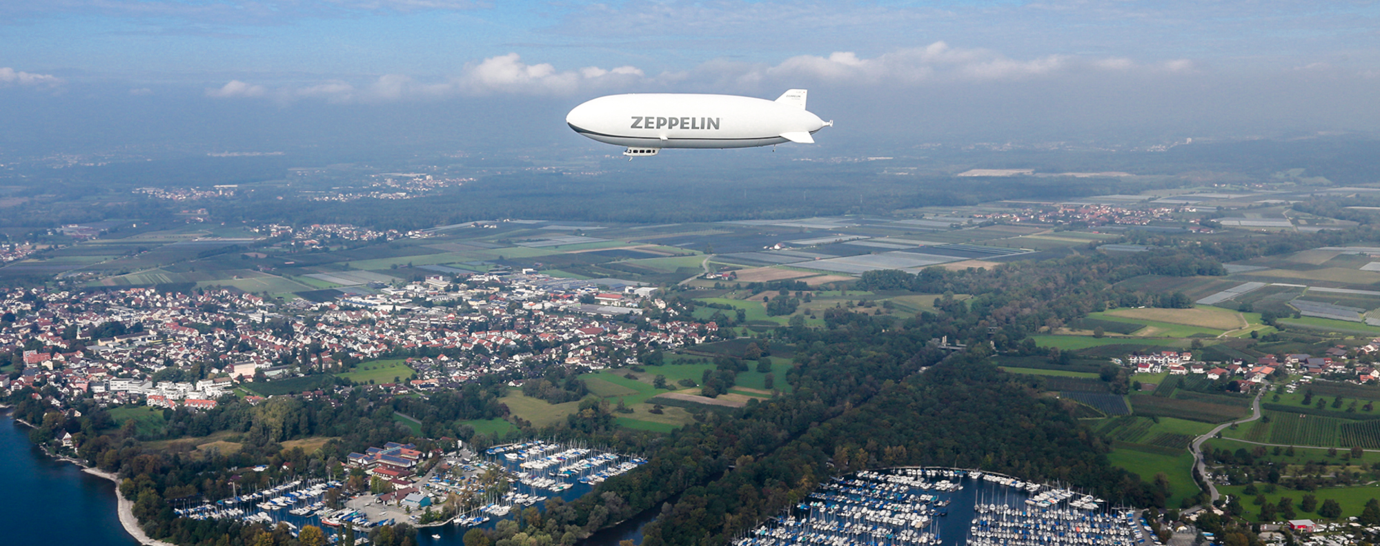Blimps are back, with Zeppelin already running 12 routes across Europe and targeting the Chinese market