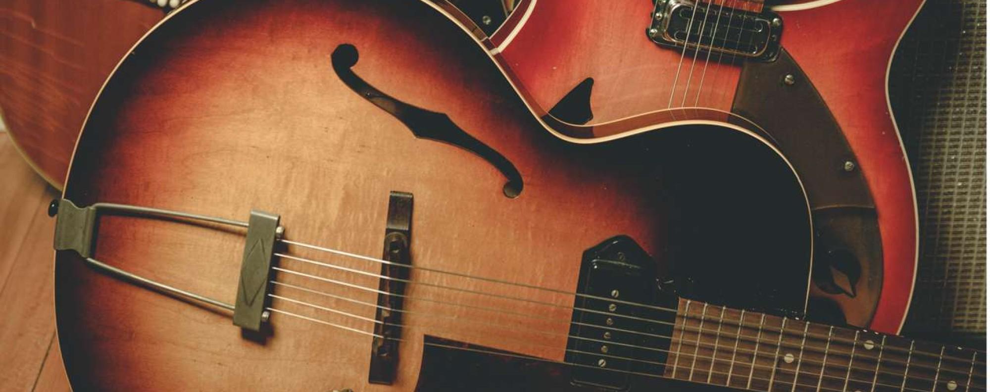 guitar online Vintage