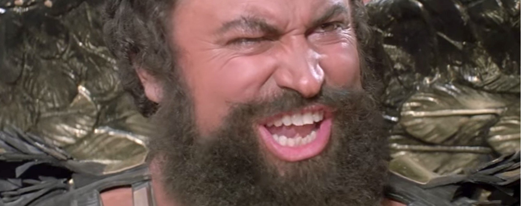 Brian Blessed (born 1936) nudes (49 foto and video), Pussy, Paparazzi, Feet, butt 2017