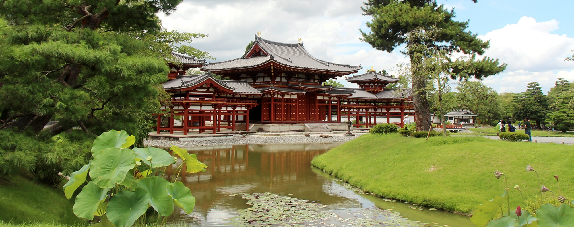 Kyoto's Byodo-in temple. Photo: The Washington Post