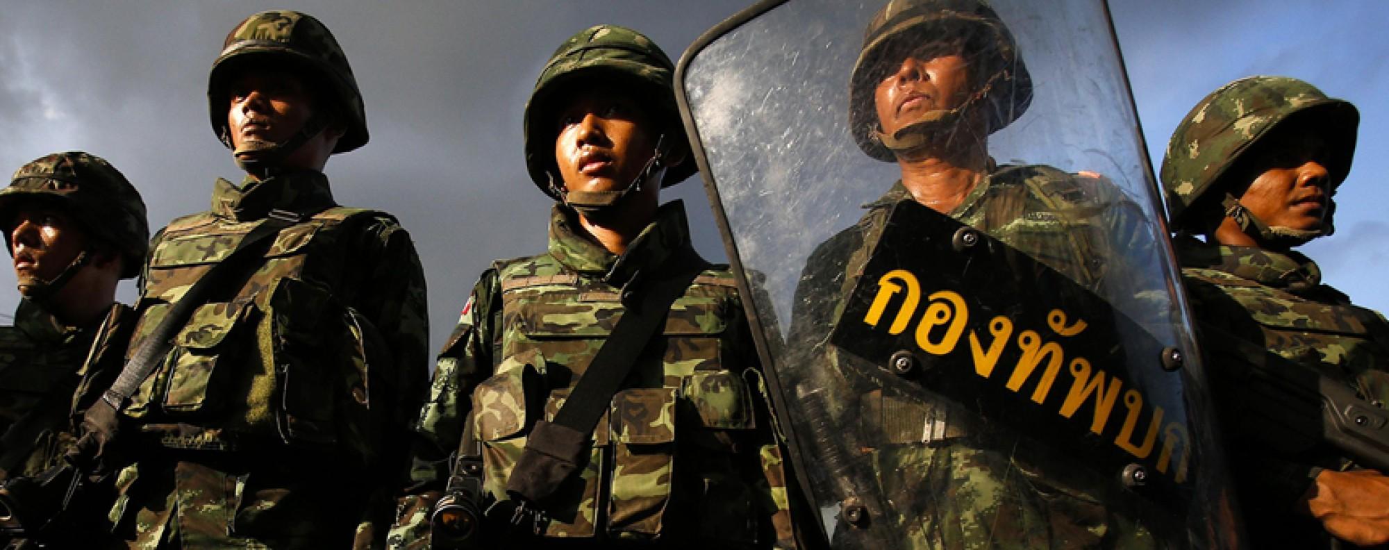Thailand's Junta | South China Morning Post