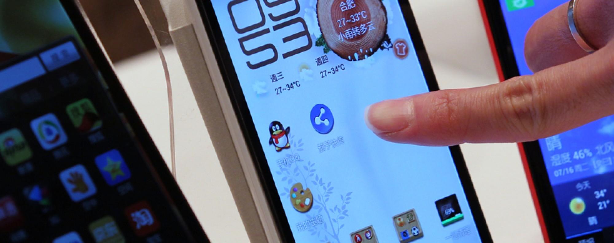 Smartphones | South China Morning Post