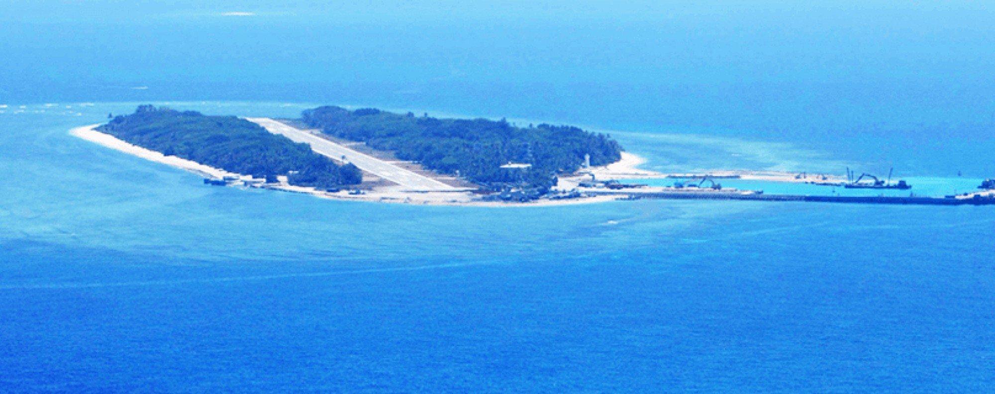 South China Sea | South China Morning Post