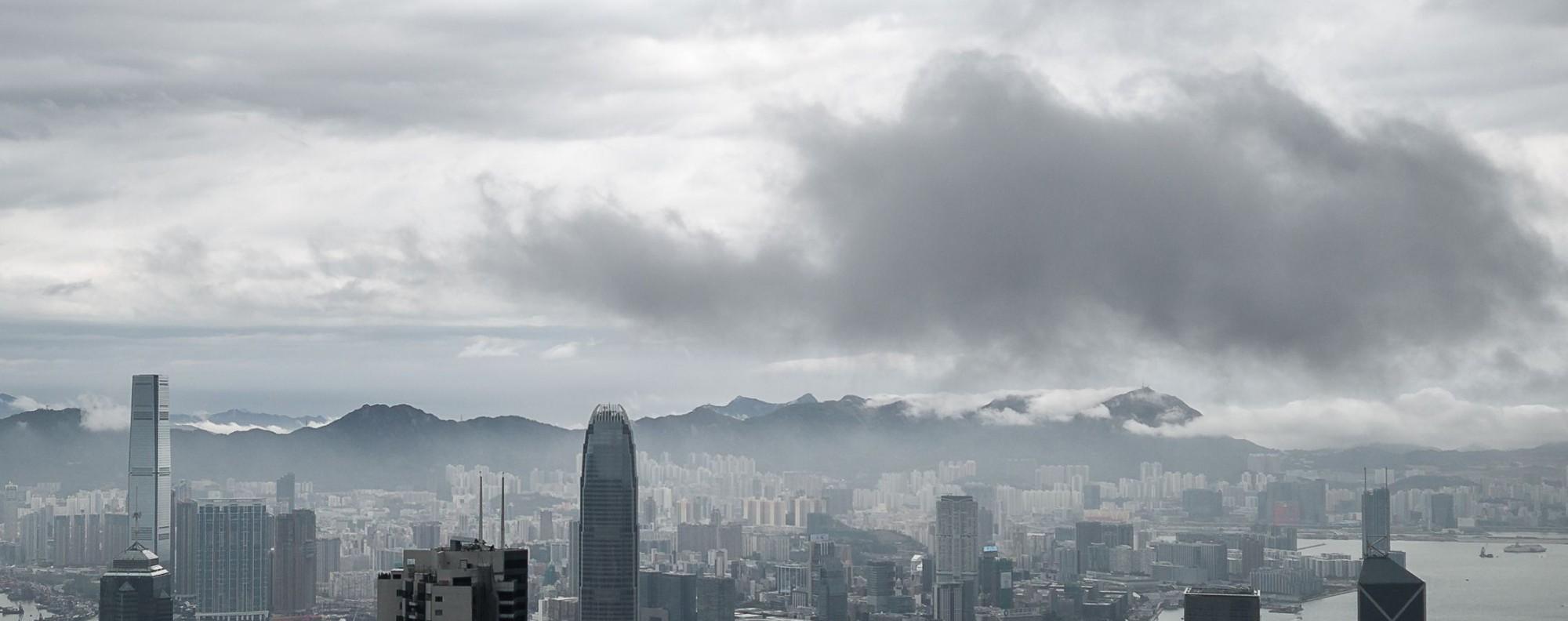 Hong Kong weather | South China Morning Post