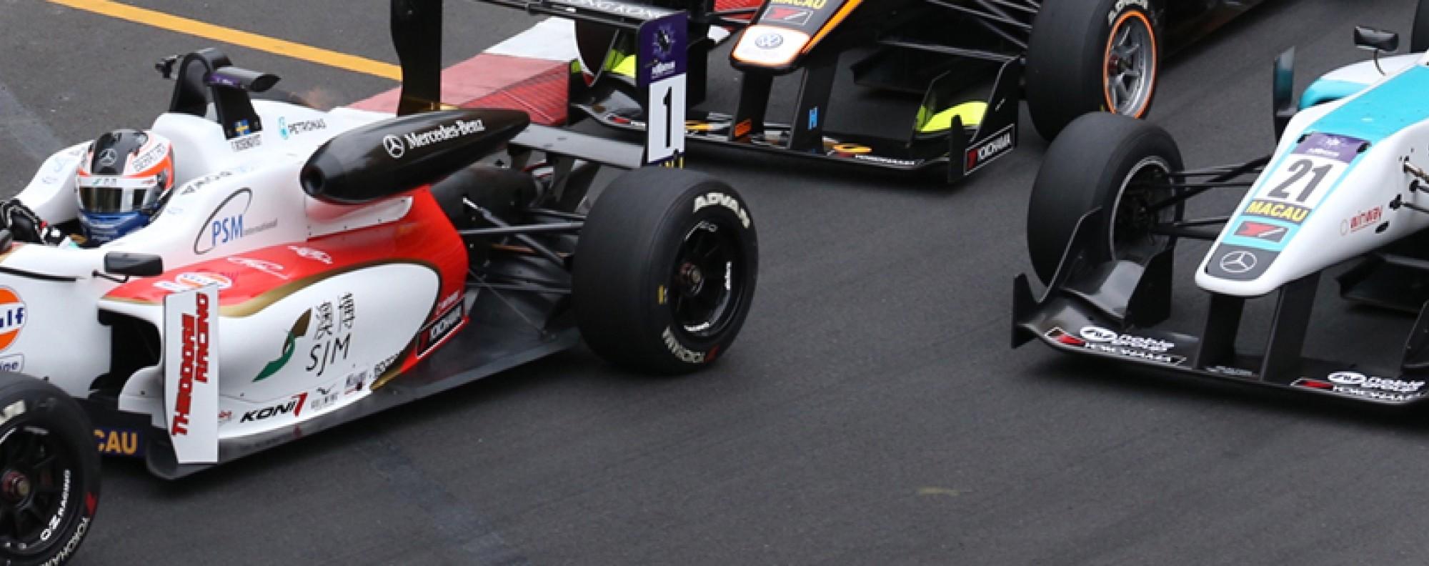 Macau Grand Prix 2017 >> Macau Grand Prix South China Morning Post