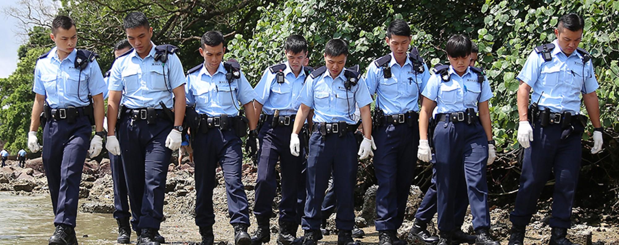 Hong Kong police | South China Morning Post