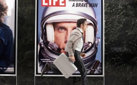 Ben Stiller stars as Walter Mitty.