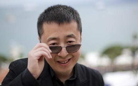Jia Zhangke. Photo: AFP