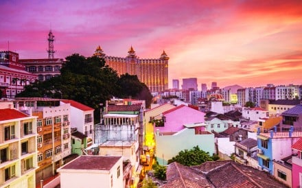 Macau s six new luxury hotels south china morning post for Most expensive hotel in macau