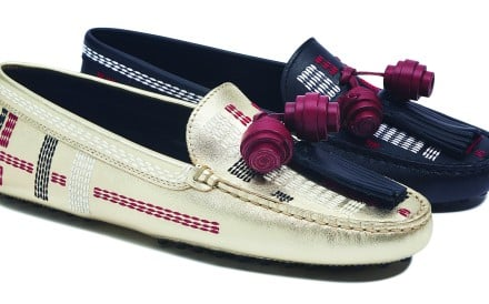 For Tod's, the Gommino shoe remains the brand's most desirable and coveted icon.