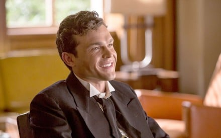 Meet the new Han Solo: all you should know about Star Wars' Alden Ehrenreich