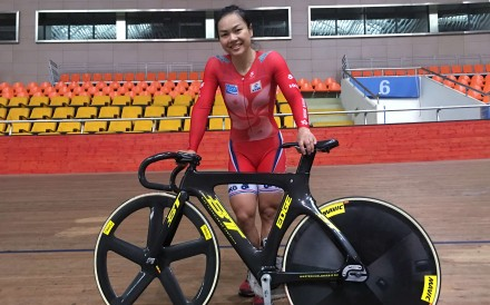 Sarah Lee Is Currently In Training In Guangzhou Ahead Of Her Remaining Events Before The Olympics