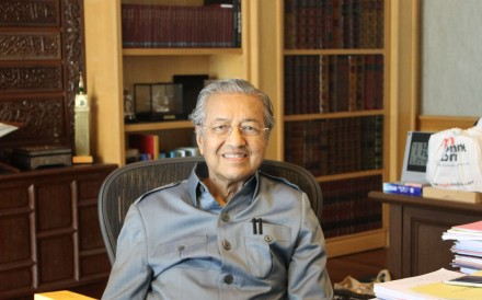 Different leadership style by dr mahathir and najib tun razak