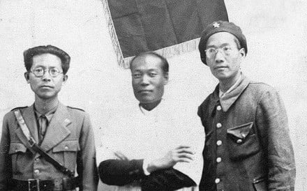Illiterate farmers, manual labourers, civil servants – some 100 Chinese joined the International Brigades helping fight General Franco's fascists 80 years ago. Despite being few in number, they left a lasting impression