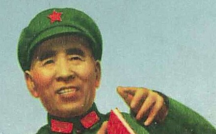 Death of Mao Zedong's handpicked successor in Mongolia during defection attempt led to Deng  Xiaoping's introduction of a more consultative system