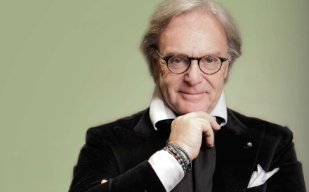 Diego Della Valle, president and CEO of Tod's