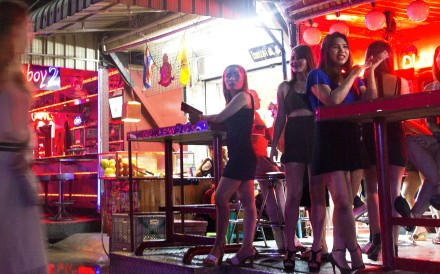 Nightlife has resumed in Thailand's capital after a brief halt following the death of the kingdom's revered monarch, and tourists still plan on having a good time in the country, as some join in mourning