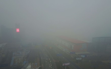 Beijing chemical plants and factories shut to try to curb for Pollution fighting plants