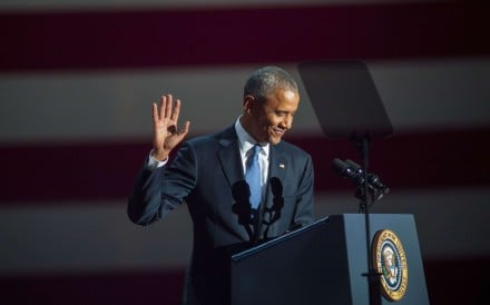 First US black president is leaving a mixed legacy, where even the few achievements he had could be reversed by his successor
