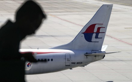 The Malaysia Airlines plane disappeared three years ago, but the likelihood of a recurrence is slim given that steps have now been taken to monitor flights throughout their journey. Photo: EPA
