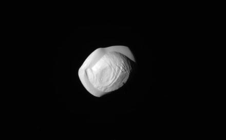 Photo: NASA/JPL-Caltech/Space Science Institute