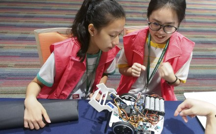 Despite some isolated success stories, interest among Hong Kong students in science is falling, with ill-informed teachers and parents and school curriculum changes among the problems