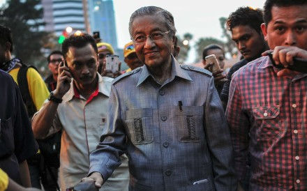 Legacy of Malaysia's former premier Mahathir Mohamad comes under intense scrutiny in Kuala Lumpur