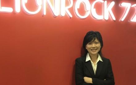 Architect Belinda Ho. Pictures: courtesy of Belinda Ho