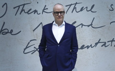 The fast-talking Hans Ulrich Obrist, recently in Hong Kong for the opening of a Zaha Hadid exhibition, recalls how he got into art and the impact of the architect's death last year