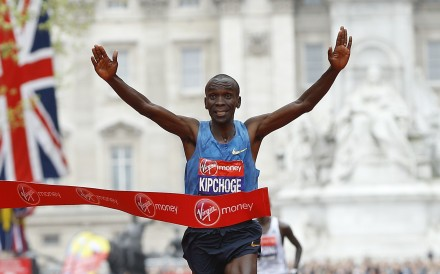 I'll run the marathon in under two hours, says legendary ...