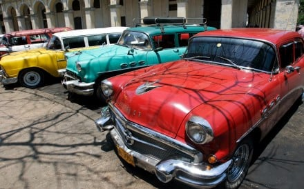 Over 200 global hotel chains, including Marriott, Hilton, Wyndham, Hyatt, and IHG, are eyeing out Cuba as the next big destination for luxury tourism