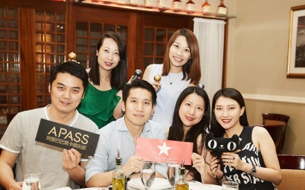 Selected 'Alibaba Passport' holders were invited on an all-expenses-paid trip to New York. Photo: Handout