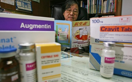 Voluntary scheme part of government action to tackle overprescription in city