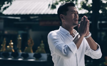 In Paradox, the opening film of the Summer IFF 2017, Louis Koo plays a police negotiator searching for his abducted daughter in Bangkok.