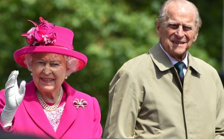 The  solo engagement of Queen Elizabeth's husband will involve the Royal Marines, honouring his military background
