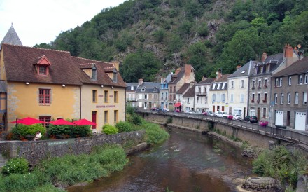 Nestled in the heart of rural France, the traditions and trade of a medieval craft are alive and kicking