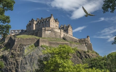 From the Edinburgh Fringe – not to be missed for its stand-up comedy – to the cafe made famous by J.K. Rowling, the Scottish capital's attractions are varied, and not even its infamous weather can put a dampener on this place