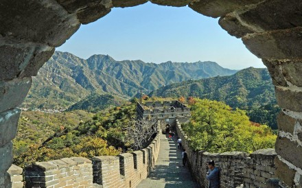 From touring the airport to tucking into Korean food, seeing the Great Wall or the 798 Art District, there are plenty of distractions in the Chinese capital for travellers with a little time on their hands