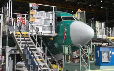 Japan Airlines Halts 787 Flight After Battery Pressure Sensor