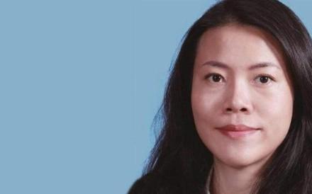 Yang Huiyan.
